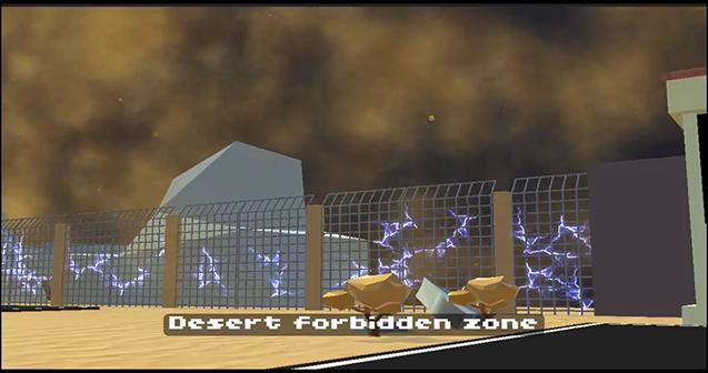 《BangBangCar》游戏截图-沙漠-637x336.png